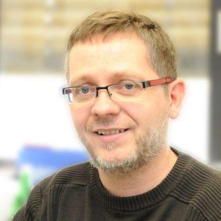 Michael Holzportz