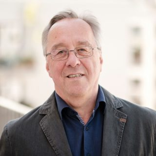 Eberhard Seidel