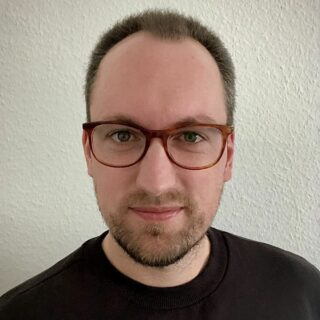 Lars Drebold