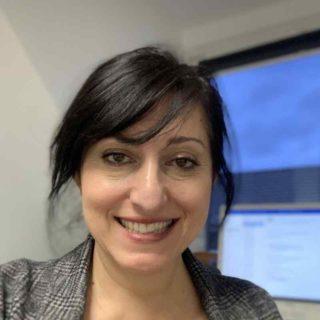Zeynep Pirayesh
