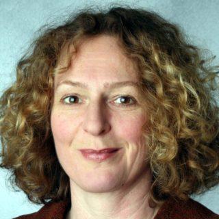 Dr. Annegret Schmalfeld