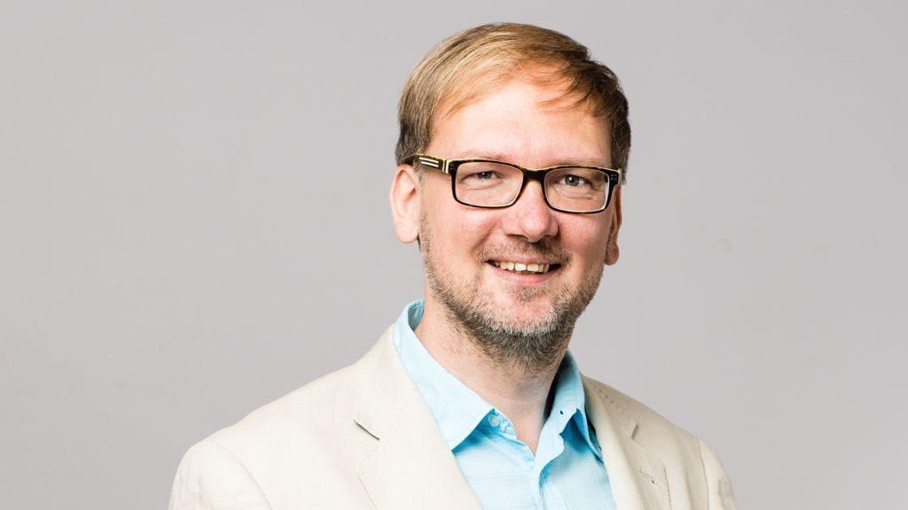 Lars Joern Zimmer