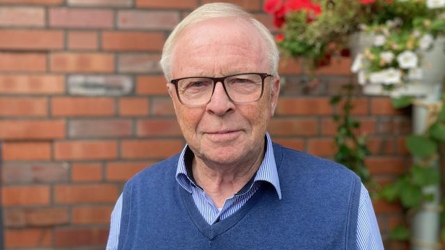Wolfgang Zapfe