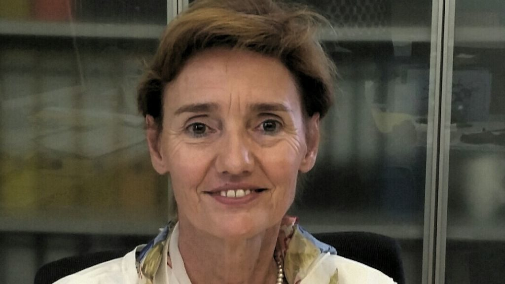 Monika Zeyer Mueller