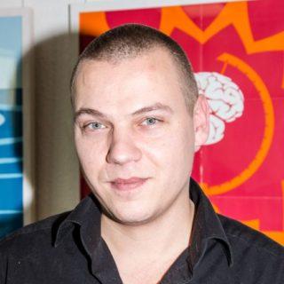 Lukas Matteo Hofmann