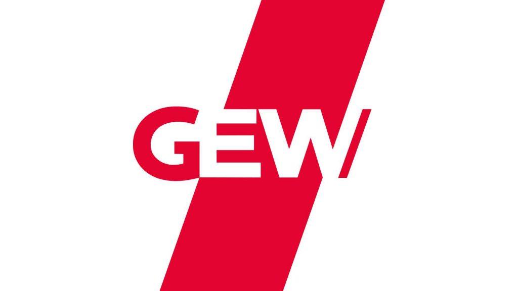 Logo Gewerkschaft Erziehung und Wissenschaft