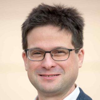 Prof. Dr. Gideon Botsch