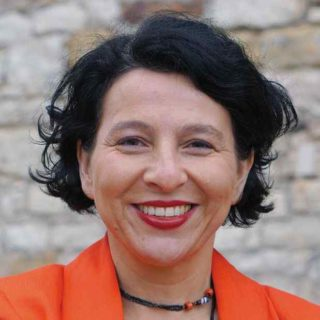 Prof. Dr. Viola B. Georgi