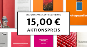 Materialpaket Antisemitismus